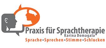 Sprachtherapie/Logopädie in Düsseldorf - Karina Domagala